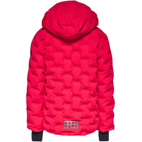 LEGO wear Jakob 708 Jacket Kids coral red